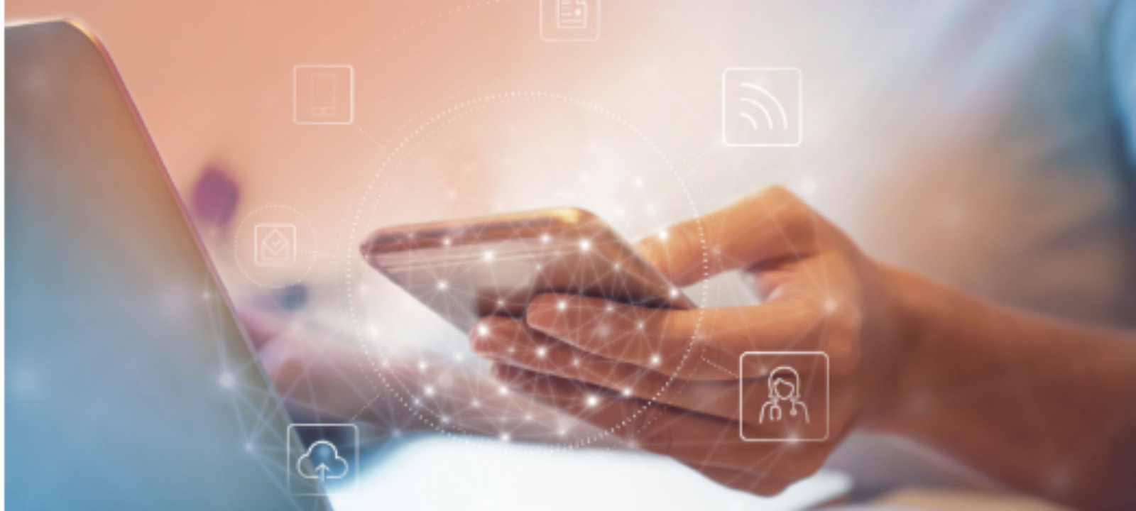 Connected healthcare: an unparalleled opportunity