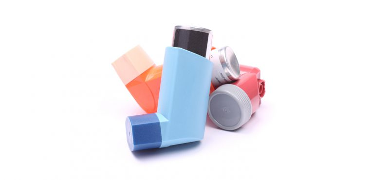 Are all inhalers the same?