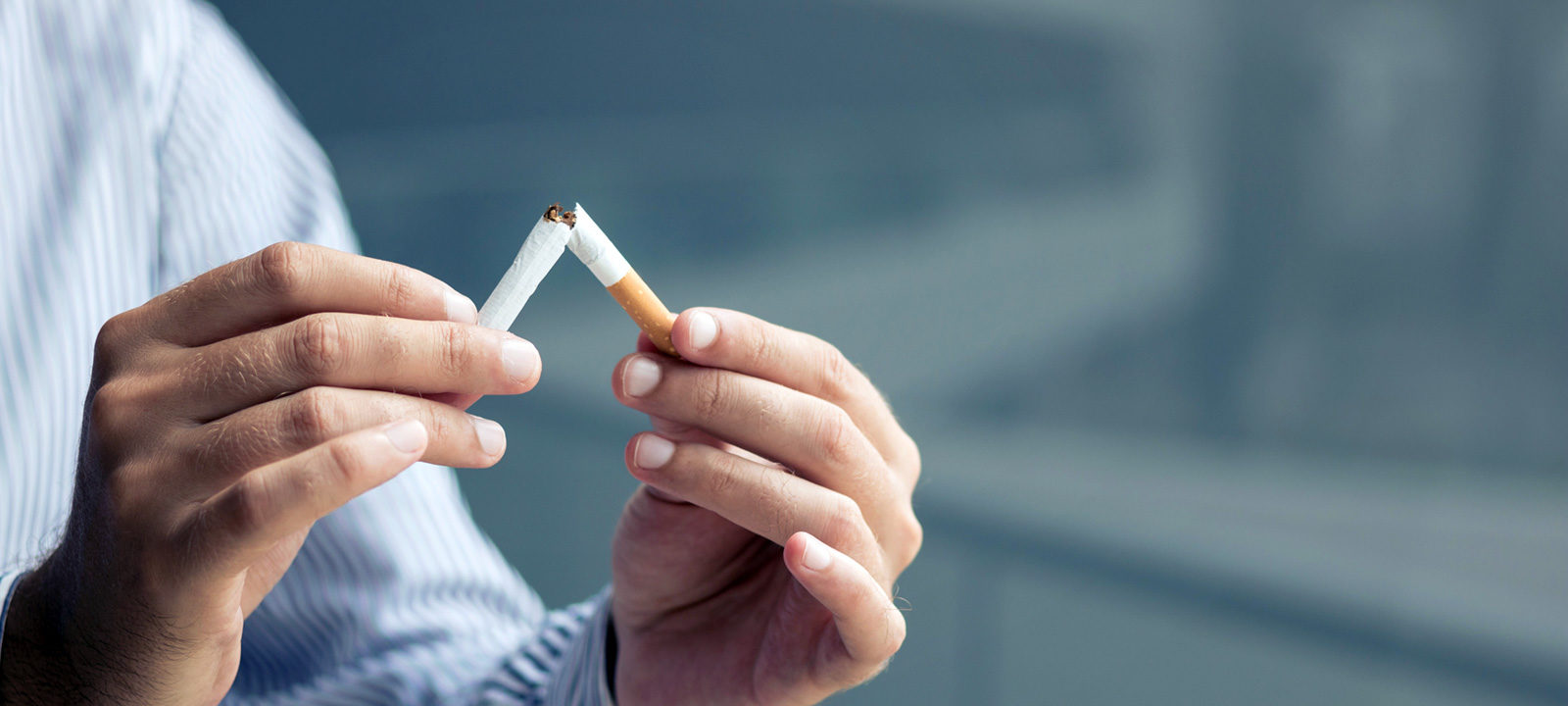 Approaching tobacco dependency as a long-term condition