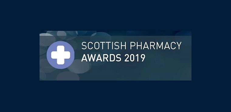 Scottish Pharmacy awards 2019
