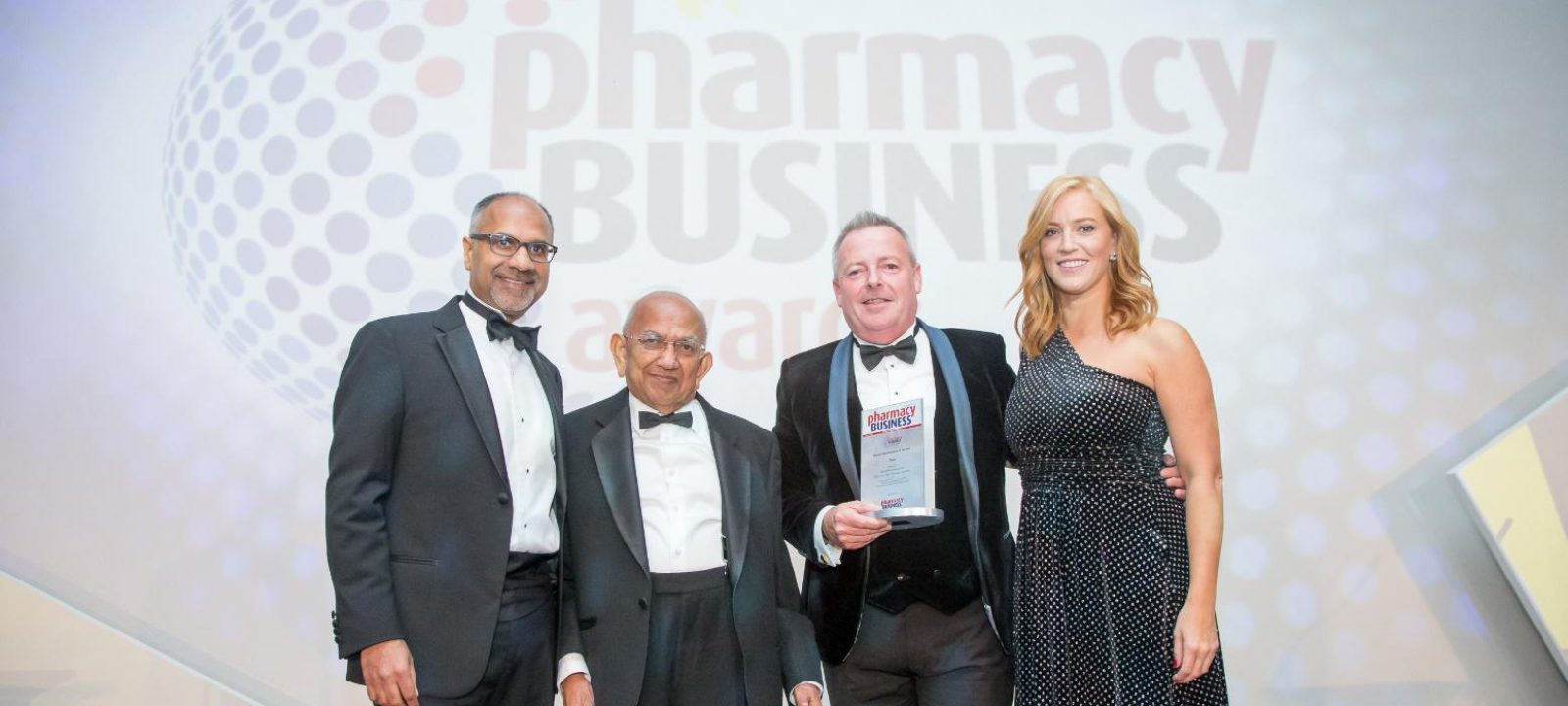 Teva named UK Generics Manufacturer of the Year for 17th consecutive year