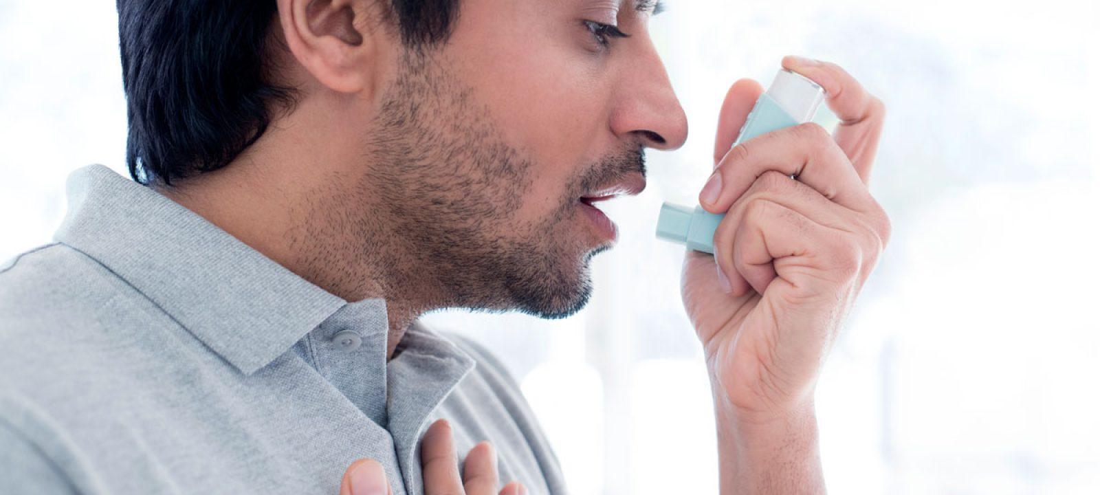The future of inhalers