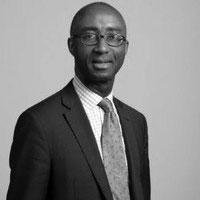 Dr Michael Beckles, Consultant respiratory and general physician, Royal Free Hospital, London