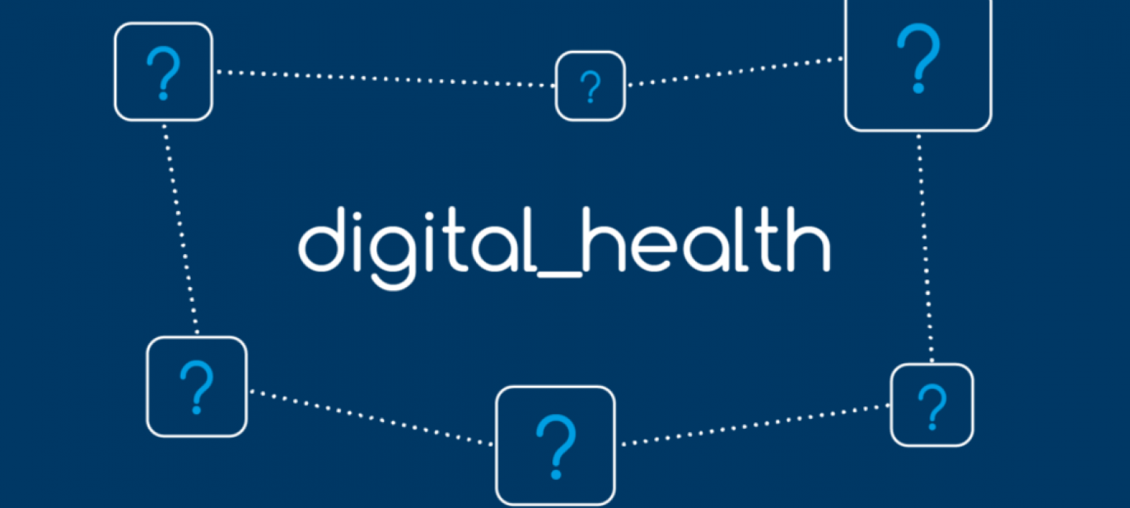 The definition and scope of digital health