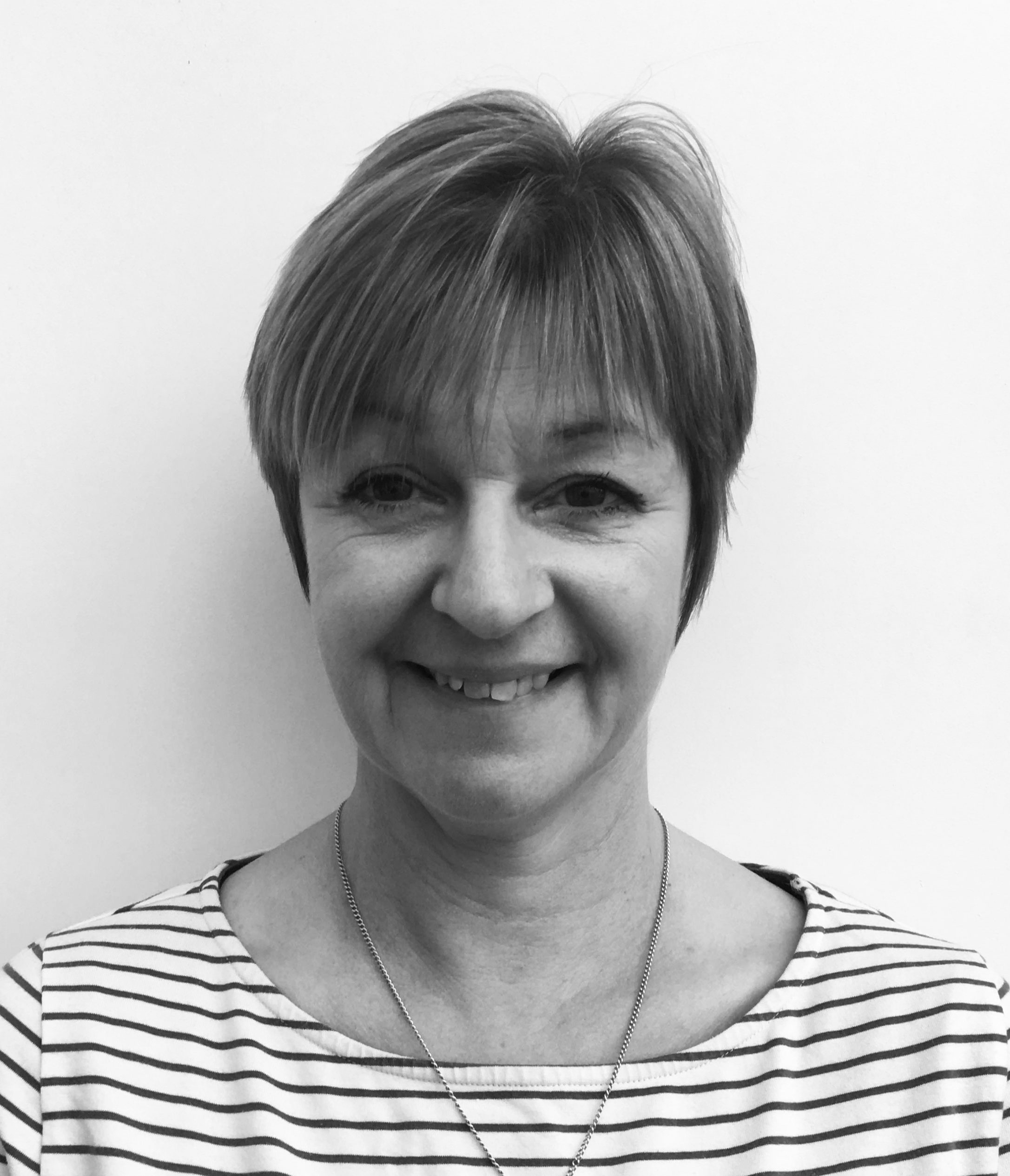 Val Gerrard, advanced nurse practitioner, Norfolk Community Health & Care Trust