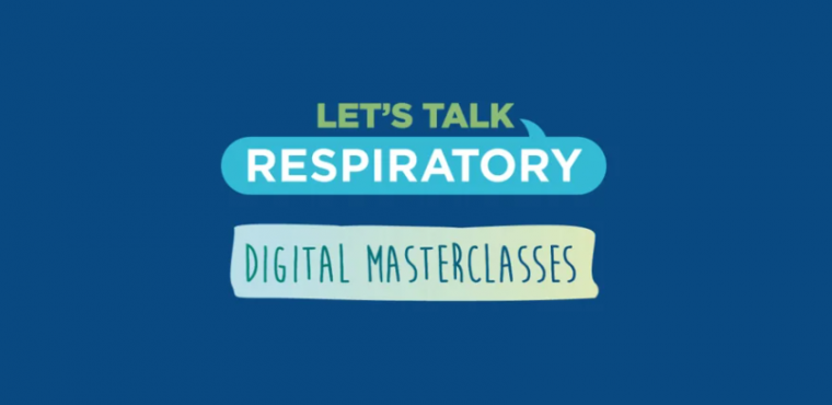 Digital Masterclasses programme 2020
