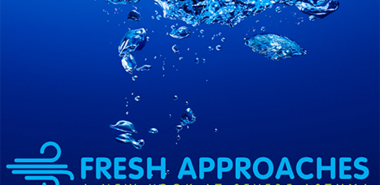Fresh Approaches: On Demand