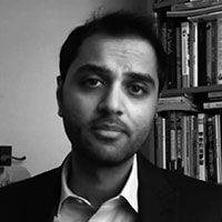 Dr Pujan Patel, consultant in respiratory medicine with expertise in severe asthma, Royal Brompton Hospital, London